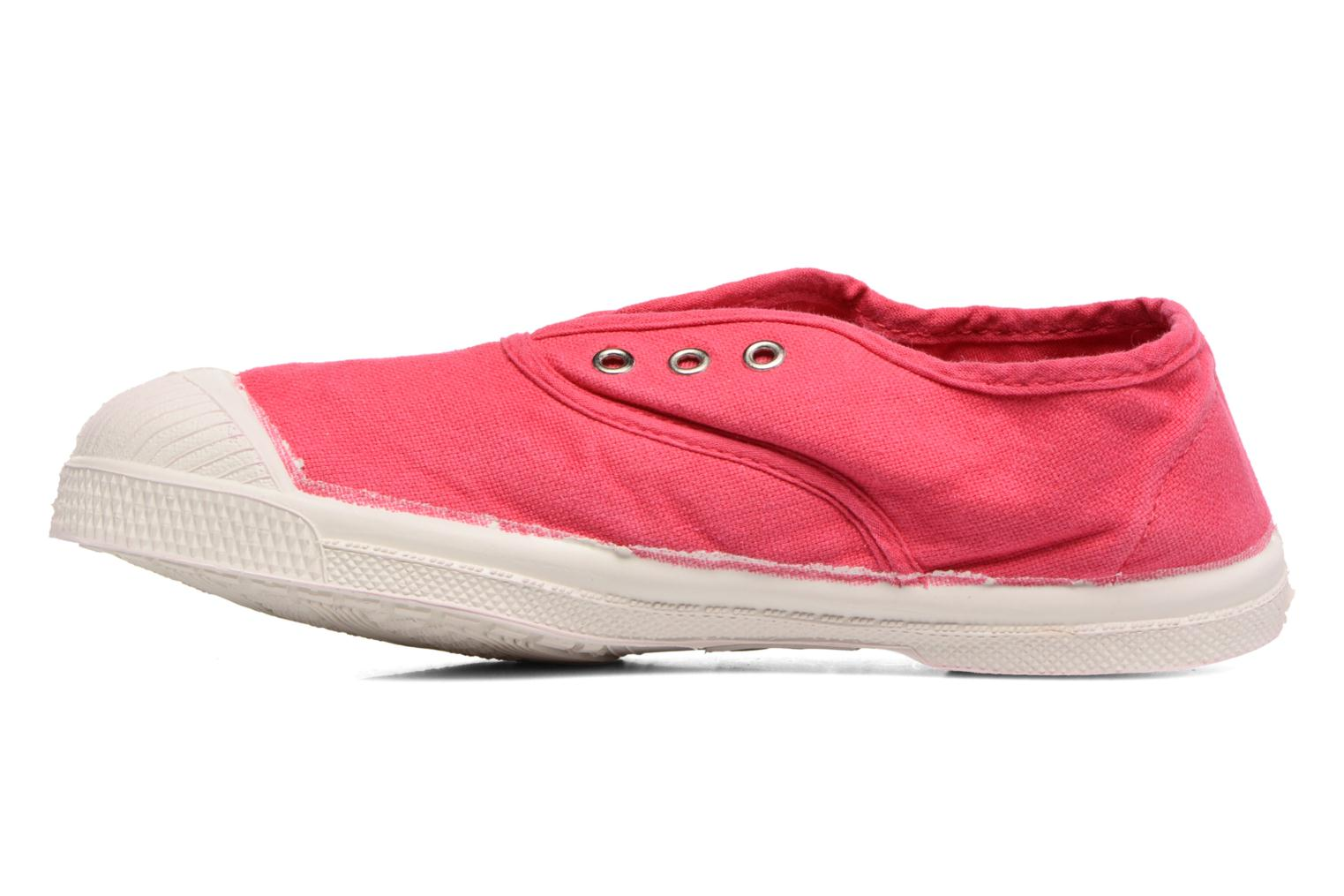 Sneakers Bensimon Tennis Elly E Rood voorkant