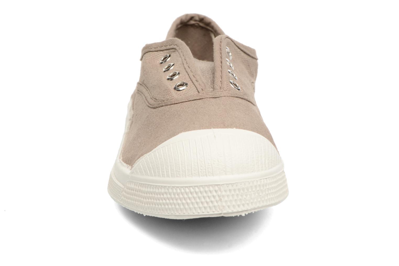 Sneakers Bensimon Tennis Elly E Beige model