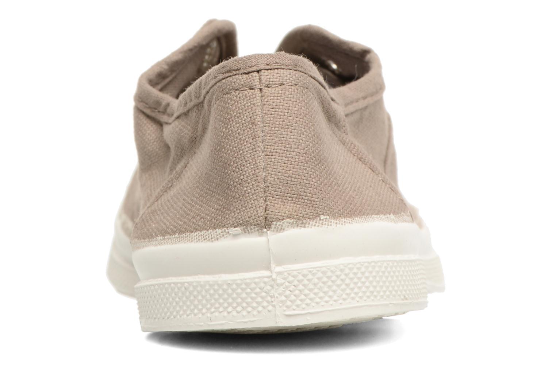 Sneakers Bensimon Tennis Elly E Beige rechts