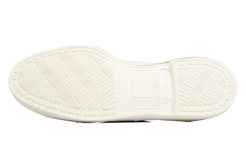 Sneakers Bensimon Tennis Elly E Beige boven