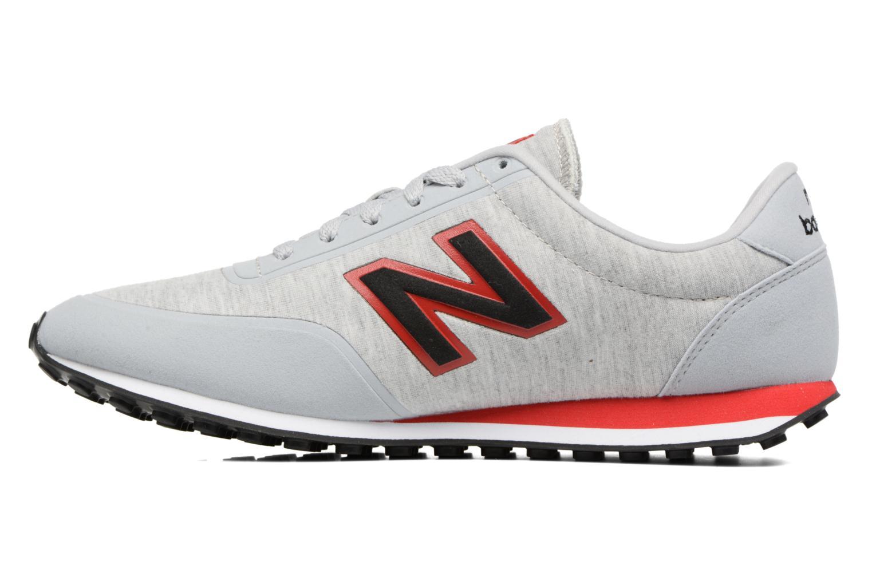 Sneaker New Balance U410 grau ansicht von vorne