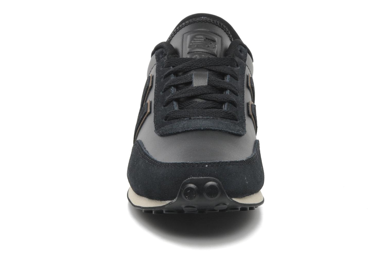 Sneakers New Balance U410 Zwart model