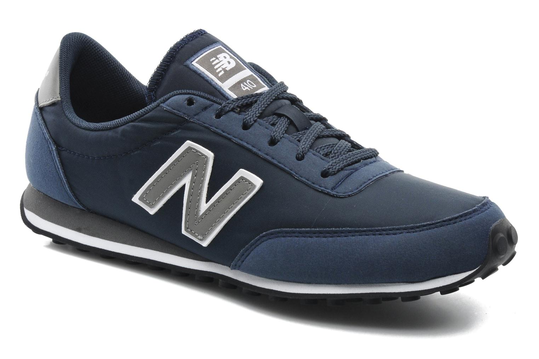 Sneaker New Balance U410 blau detaillierte ansicht/modell