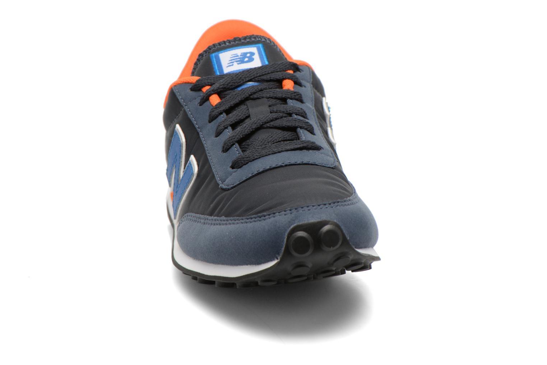 Sneakers New Balance U410 Blauw model