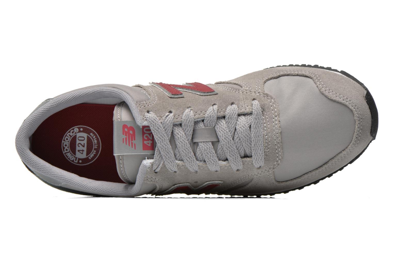 U420 RSB Grey