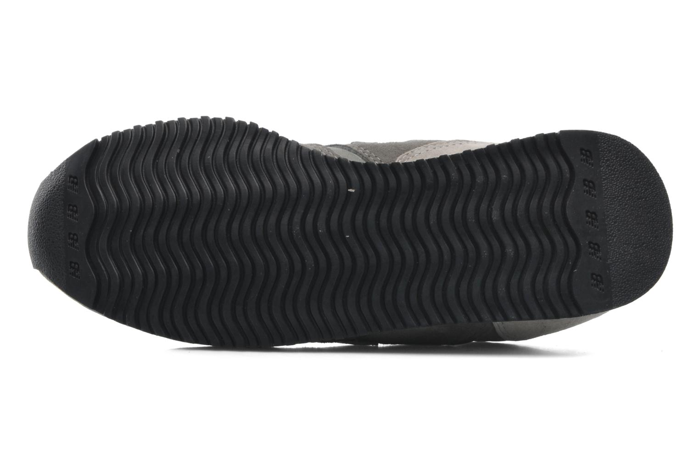 Sneakers New Balance U420 W Grijs boven