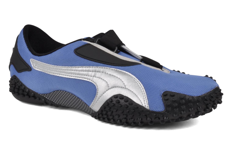 mostro scarpe puma