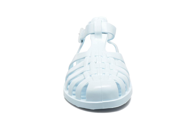 Chaussures de sport Méduse Sun W Bleu vue portées chaussures