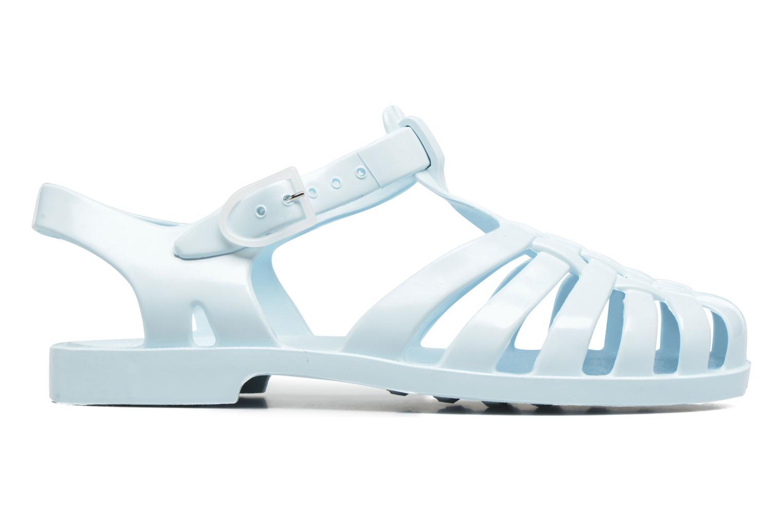 Zapatillas de deporte Méduse Sun W Azul vistra trasera