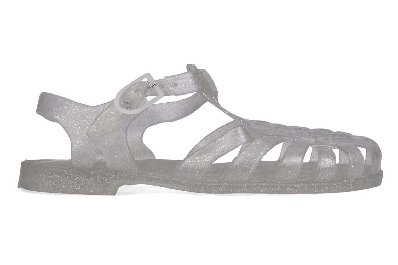 Zapatillas de deporte Méduse Sun W Plateado vistra trasera