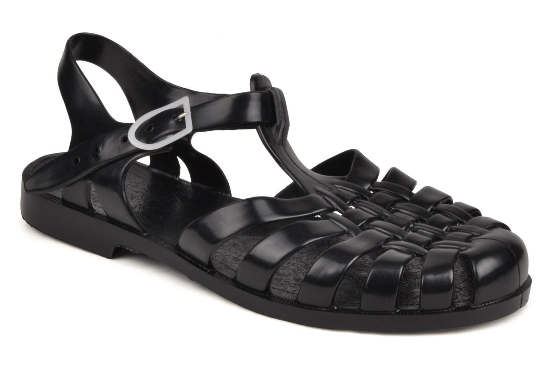 Chaussures de sport Méduse Sun M Noir vue détail/paire
