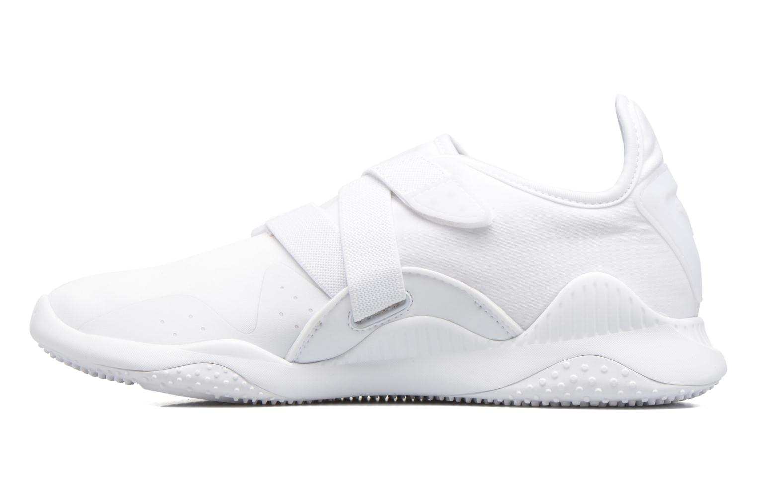 Sneakers Puma Mostro W Wit voorkant