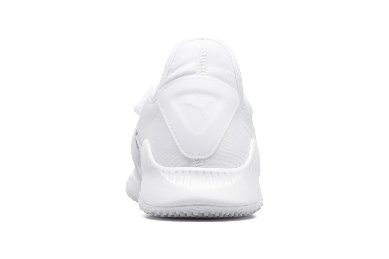 Baskets Puma Mostro W Blanc vue droite