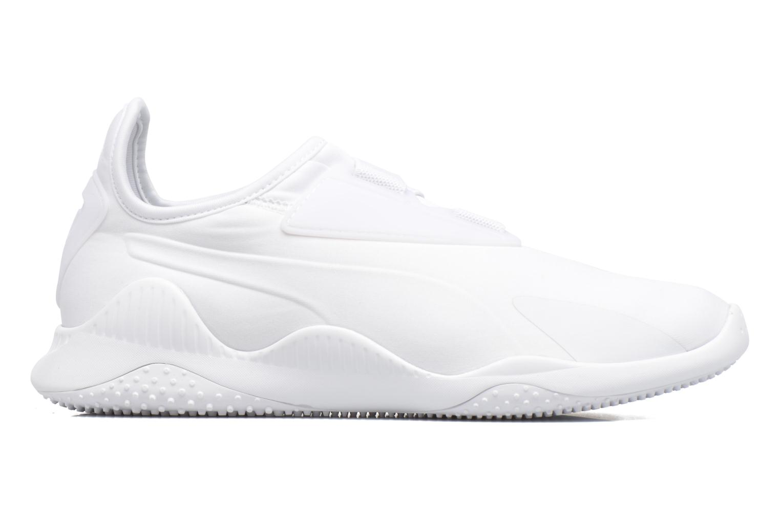 Sneakers Puma Mostro W Wit achterkant