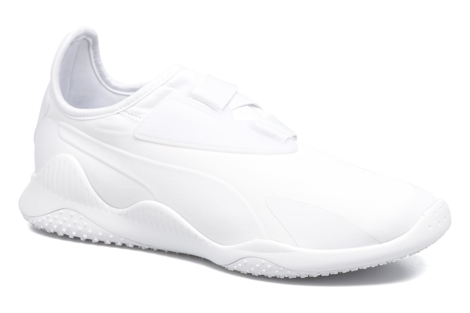 Trainers Puma Mostro W White detailed view/ Pair view