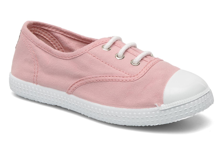 Sneakers rosa per bambina Chipie Z1AKYmk