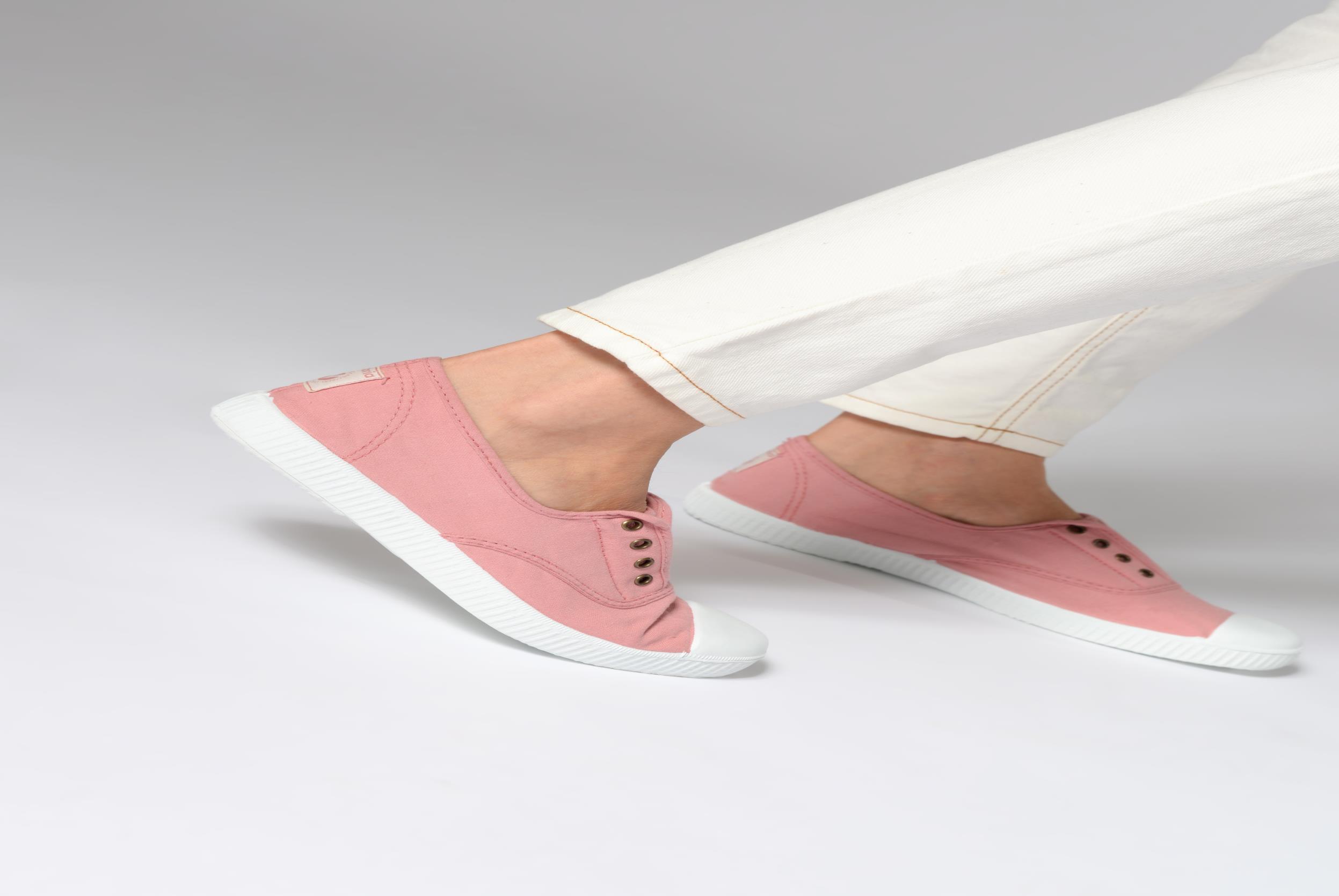 Sneakers Victoria Victoria Elastique W Roze onder