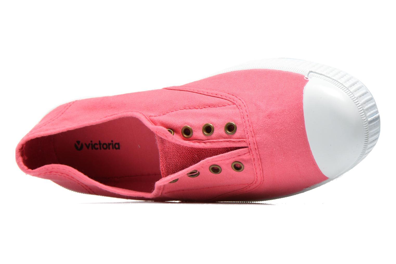 Sneakers Victoria Victoria Elastique W Roze links