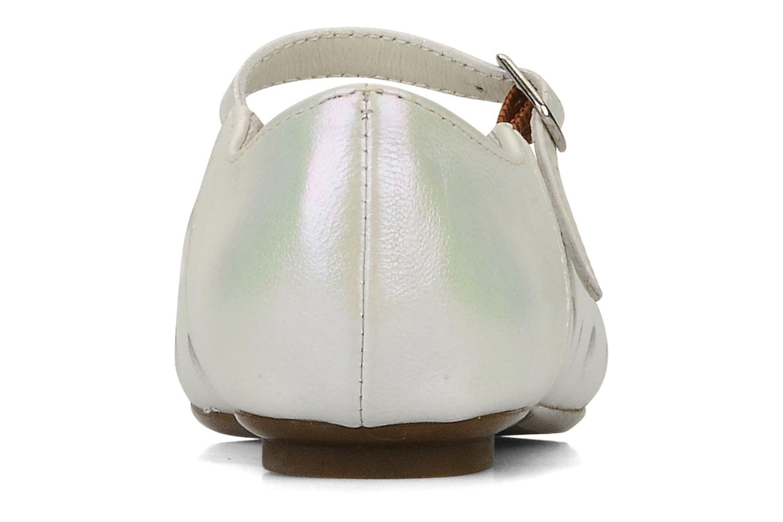 Minihouston Blanc