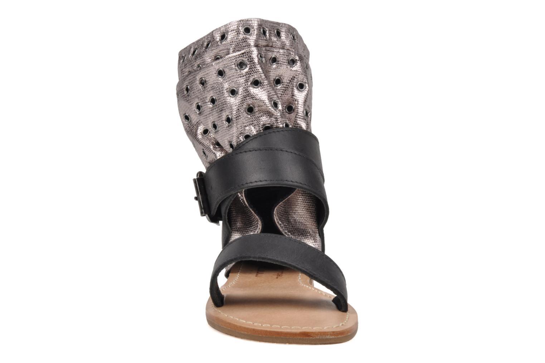 Sandaler Mellow Yellow Minihopeful Sølv se skoene på