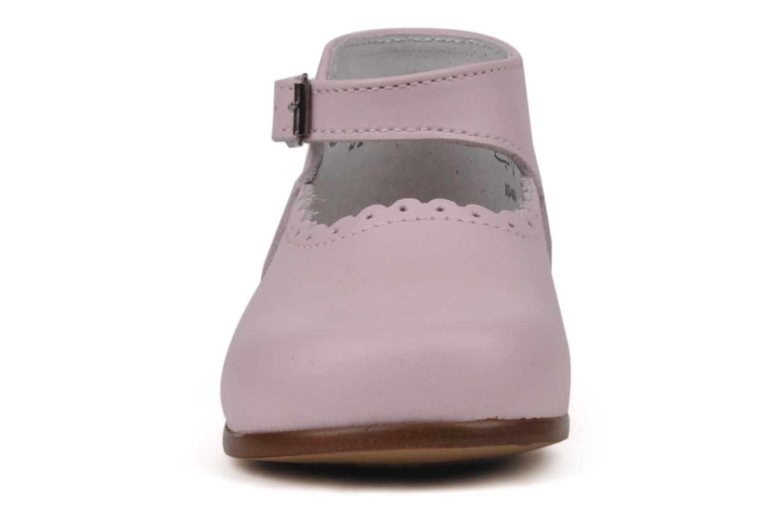 Ballerina's Little Mary Vocalise Roze model