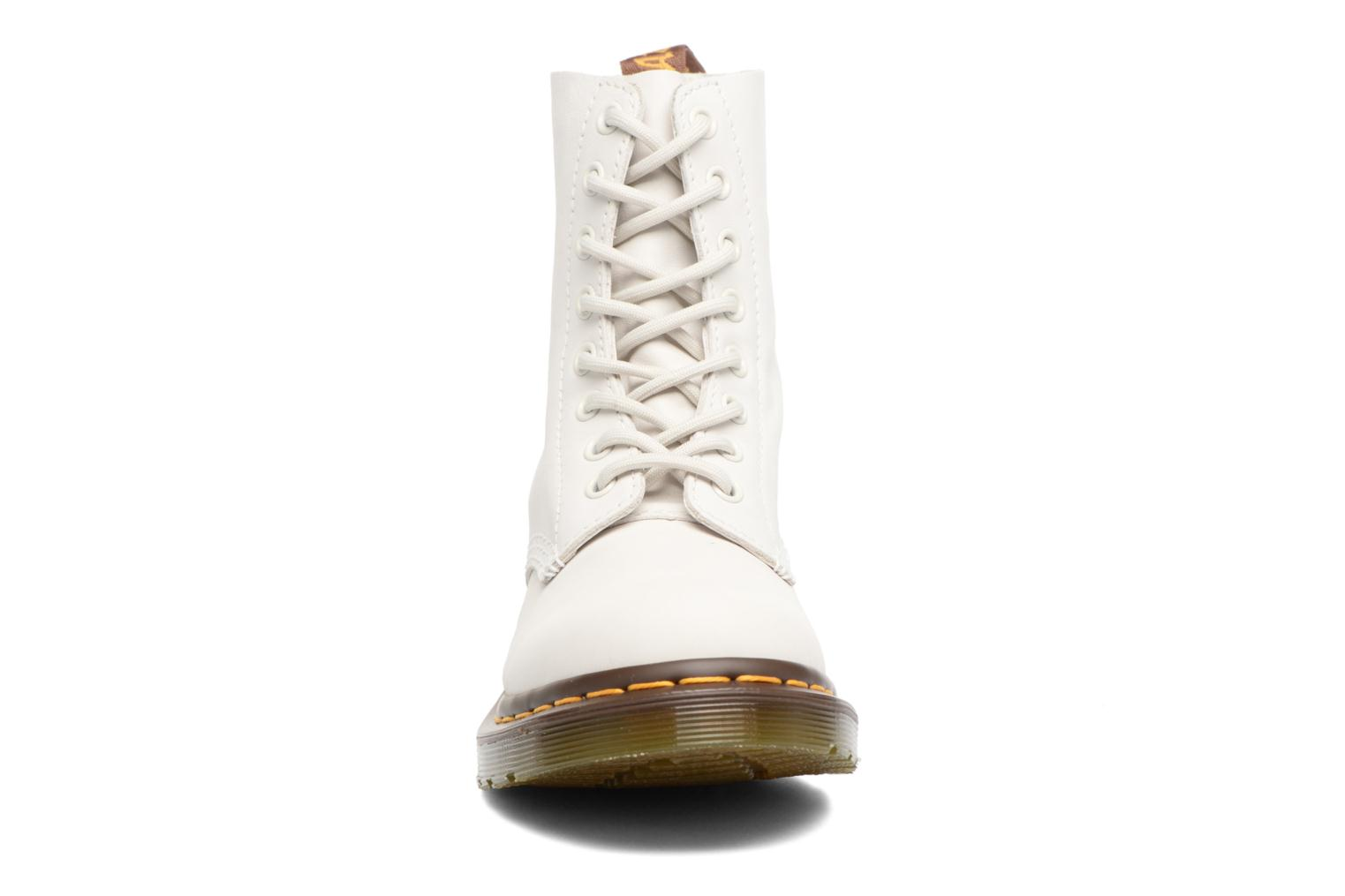 Ankle boots DR. Martens Pascal W White model view