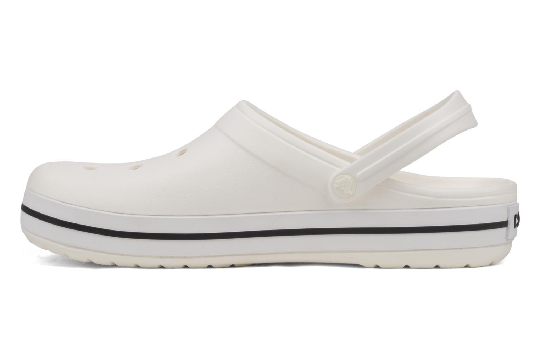 Crocband M White