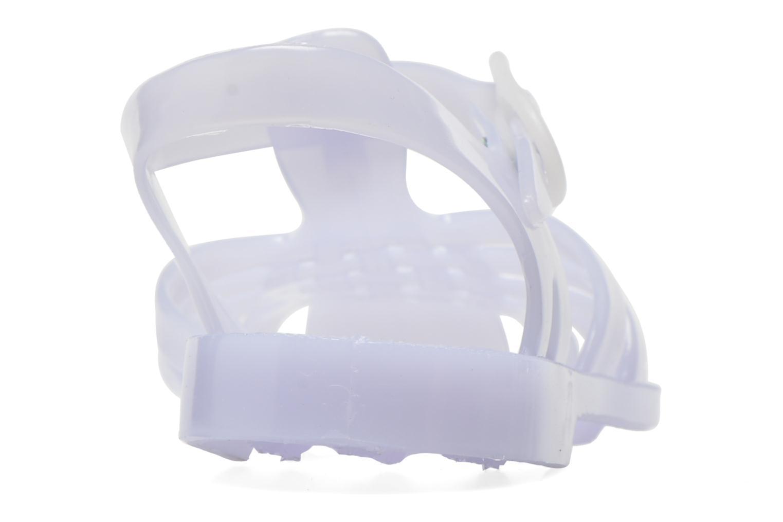 Zapatillas de deporte Méduse Sun 201 Incoloro vista lateral derecha