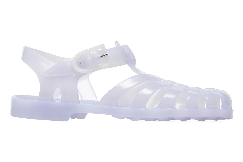 Scarpe sportive Méduse Sun 201 Incolore immagine posteriore