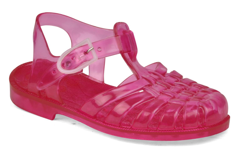 Zapatillas de deporte Méduse Sun 201 Rosa vista de detalle / par
