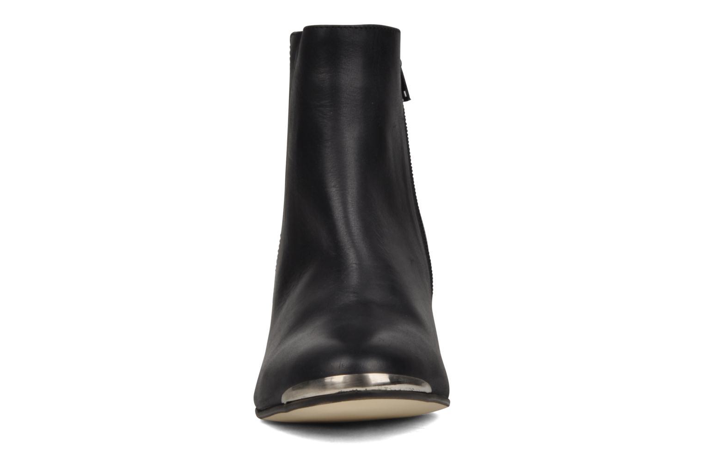 Stiefeletten & Boots Jonak Doddy schwarz schuhe getragen