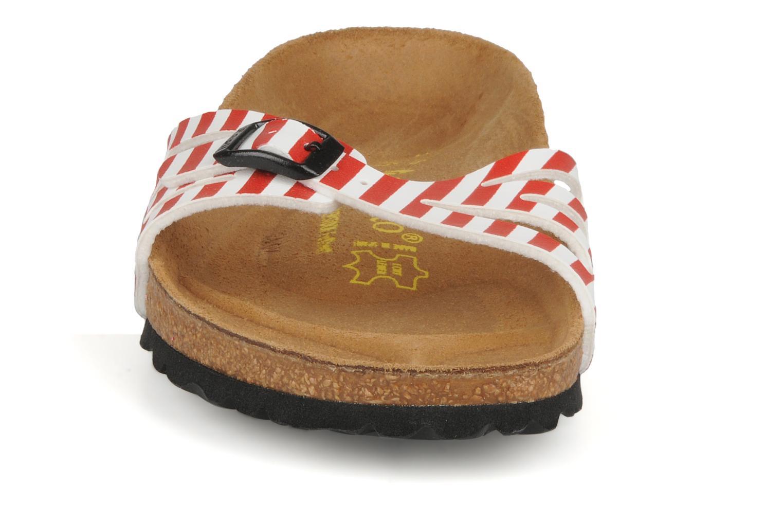 Clogs & Pantoletten Papillio Java Flor W rot schuhe getragen