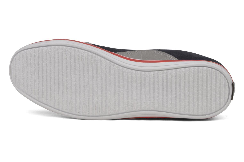 Sneakers The Cassette The Bobi W Zwart boven
