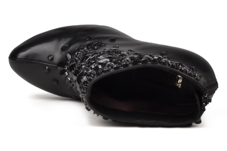 Lily Nappa Vintage Black