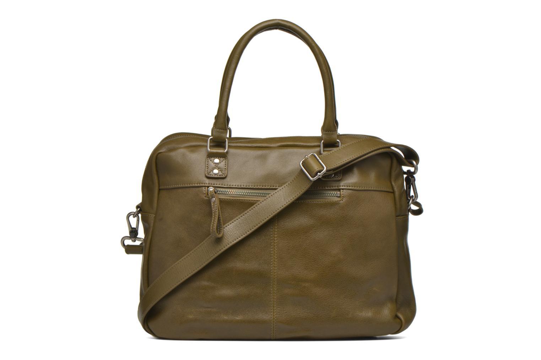 Handtassen Nat & Nin Macy Groen voorkant