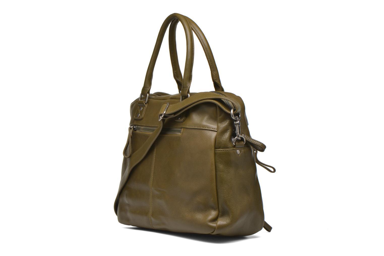 Handtassen Nat & Nin Macy Groen rechts
