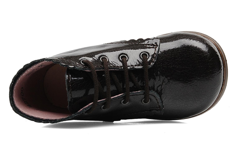 Stiefeletten & Boots Little Mary Vivaldi grau ansicht von oben