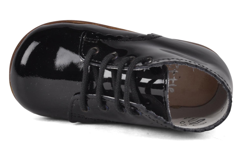 Stiefeletten & Boots Little Mary Vivaldi schwarz ansicht von links