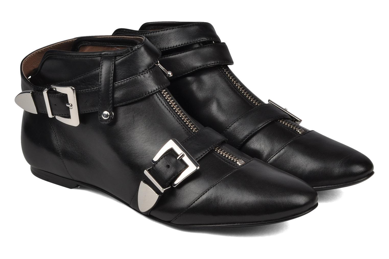 Boots en enkellaarsjes Belle Guam Zwart 3/4'