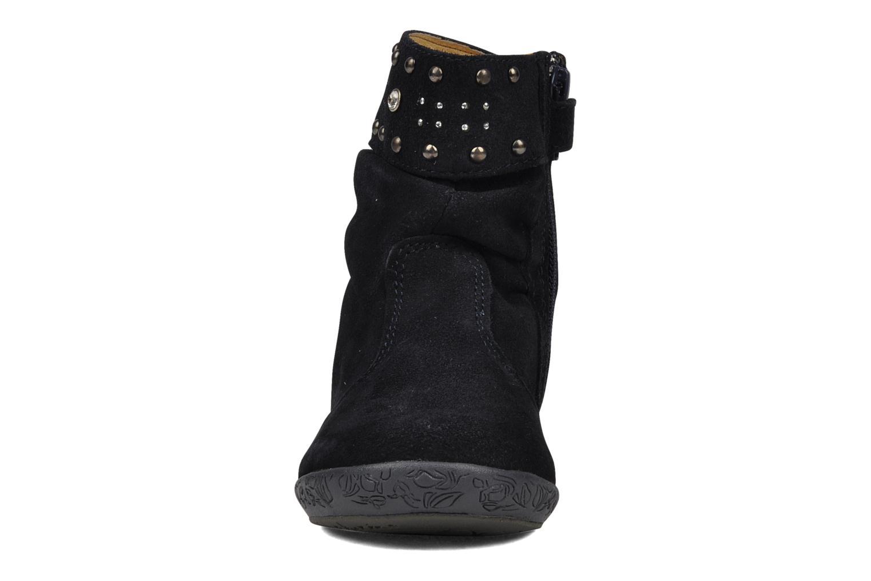 Stiefeletten & Boots Naturino Naturino 3255 blau schuhe getragen
