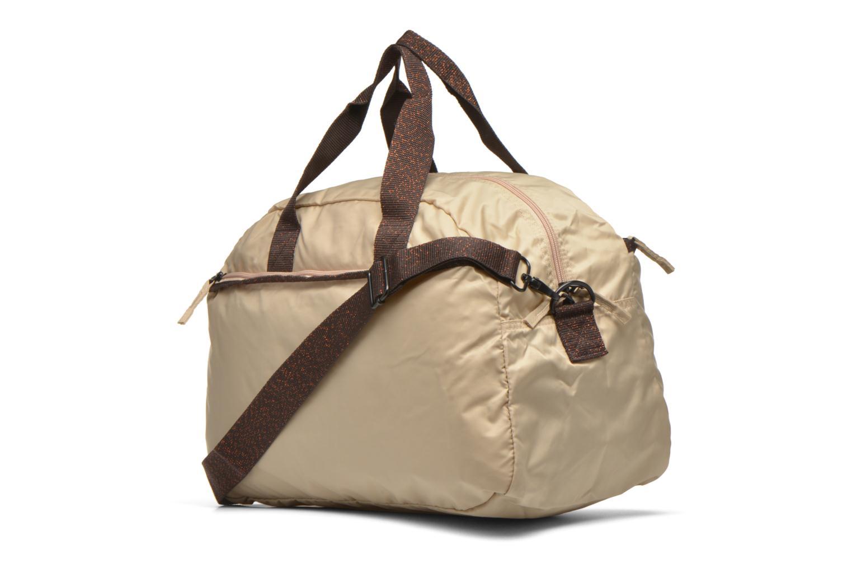 Sporttaschen Bensimon Sport Bag beige ansicht von rechts