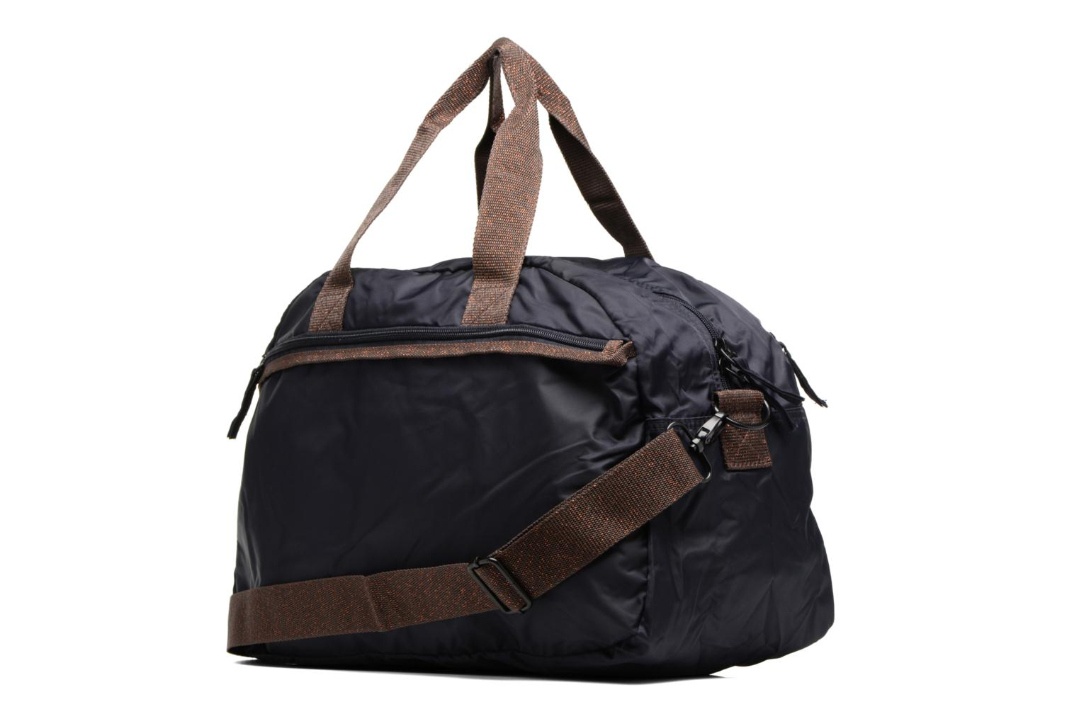 Sports bags Bensimon Sport Bag Blue view from the right