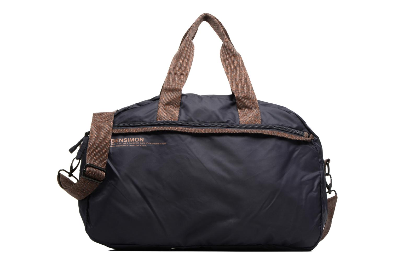 Sports bags Bensimon Sport Bag Blue detailed view/ Pair view