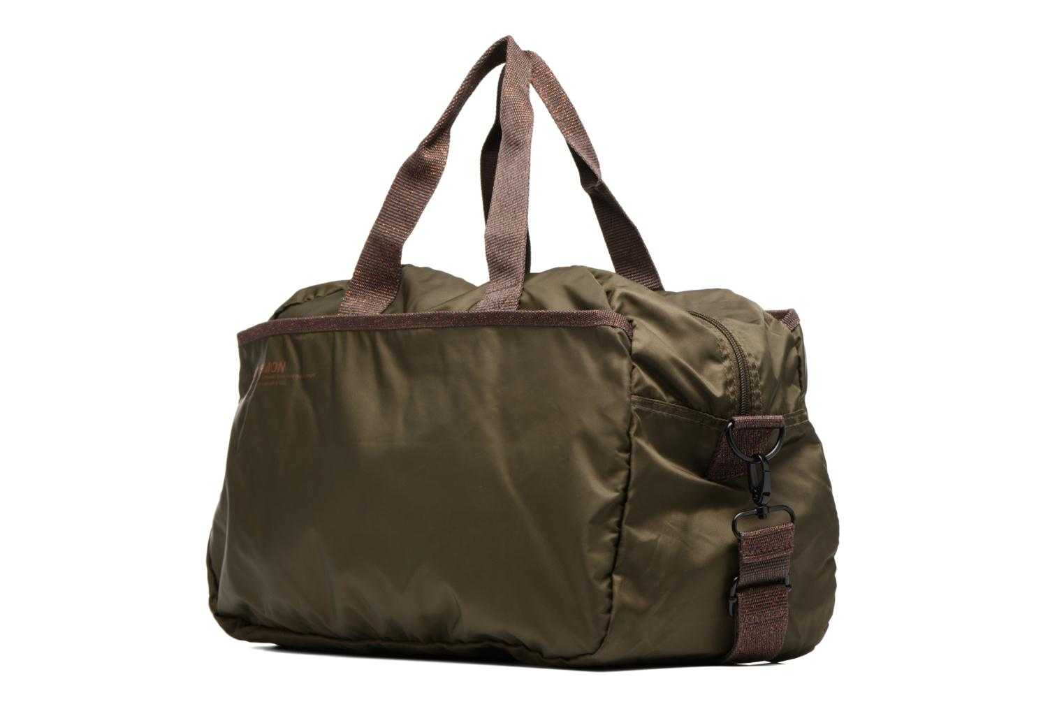 Sporttassen Bensimon Sport Bag Groen model