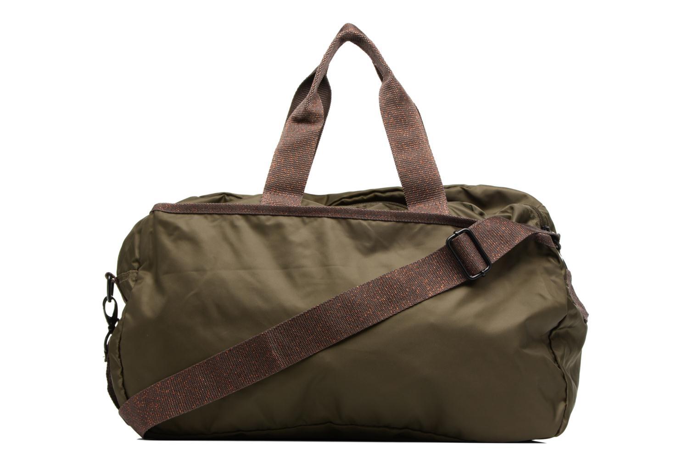 Sports bags Bensimon Sport Bag Green front view