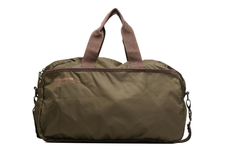 Sacs de sport Bensimon Sport Bag Vert vue détail/paire