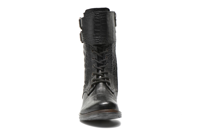 Boots en enkellaarsjes Espace Oudinot Zwart model