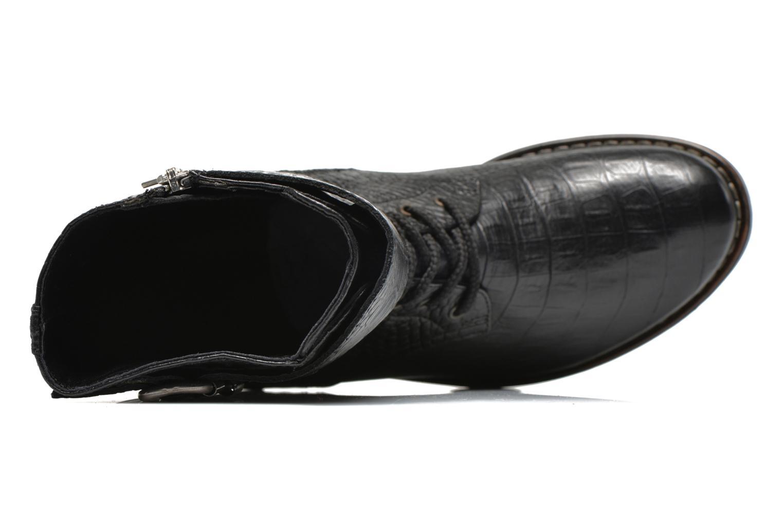 Boots en enkellaarsjes Espace Oudinot Zwart links