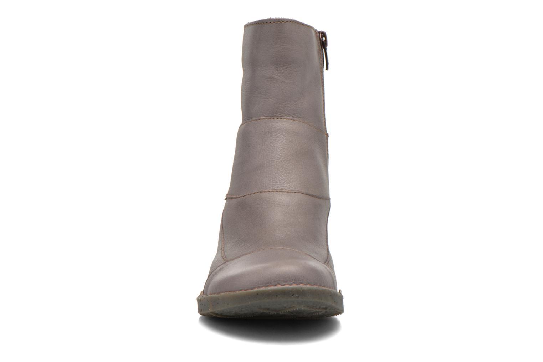 Bottines et boots Art Oteiza 621 Gris vue portées chaussures