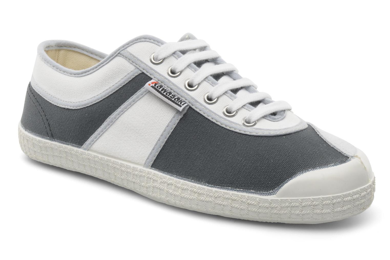 Sneakers kawasaki Kawasaki Bicolore M Bianco vedi dettaglio/paio